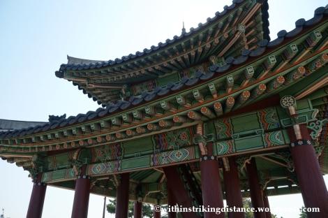14Oct13 Seojangdae Paldalsan Wall Hwaseong Fortress Suwon South Korea 016