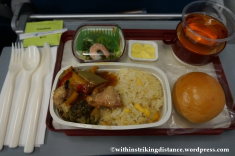 15Feb14 Economy Inflight Meal PR 429 NRT MNL 006