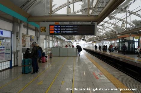 15Feb14 Keisei Nippori Station Tokyo Japan 003