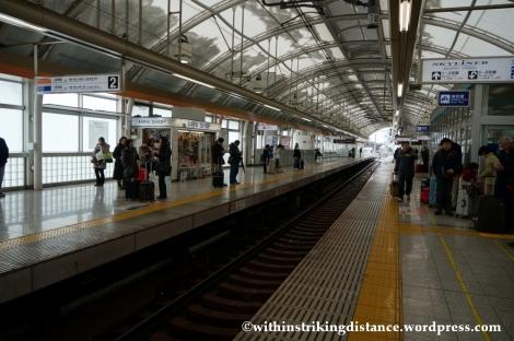 15Feb14 Keisei Nippori Station Tokyo Japan 004