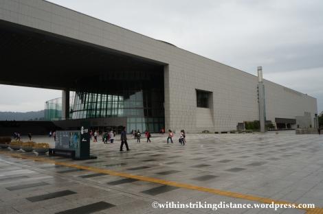 15Oct13 National Museum of Korea Seoul South Korea 001