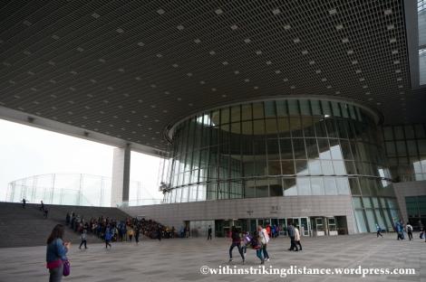 15Oct13 National Museum of Korea Seoul South Korea 002