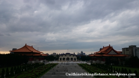 06Nov14 Chiang Kai-shek Memorial Hall Liberty Square Taipei Taiwan 008