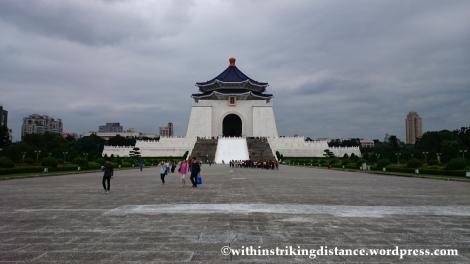 06Nov14 Chiang Kai-shek Memorial Hall Taipei Taiwan 005
