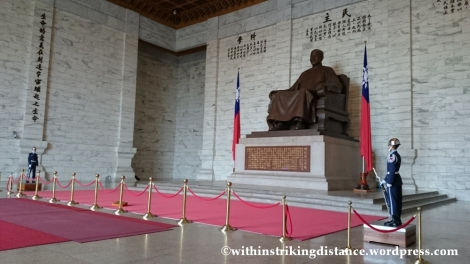 06Nov14 Chiang Kai-shek Memorial Hall Taipei Taiwan 011