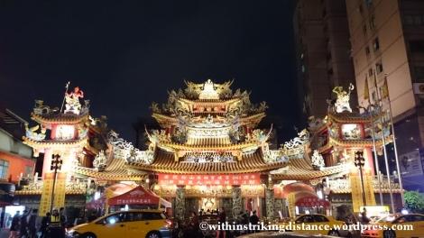 06Nov14 Raohe Street Night Market Ciyou Temple Taipei Taiwan 016