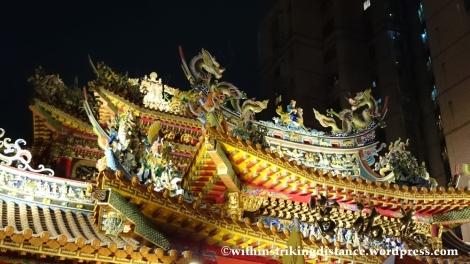 06Nov14 Raohe Street Night Market Ciyou Temple Taipei Taiwan 017