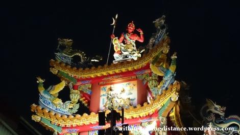 06Nov14 Raohe Street Night Market Ciyou Temple Taipei Taiwan 018