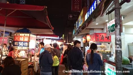 06Nov14 Raohe Street Night Market Taipei Taiwan 021