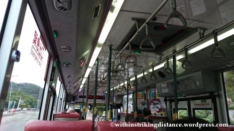 07Nov14 Bus from National Palace Museum Taipei Taiwan 011