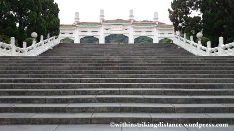 07Nov14 National Palace Museum Paifang Taipei Taiwan 010