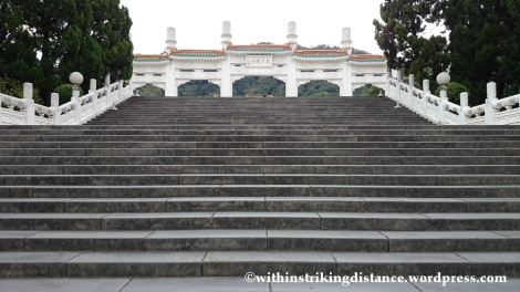 07Nov14 National Palace Museum Paifang Taipei Taiwan 010