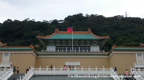07Nov14 National Palace Museum Taipei Taiwan 001