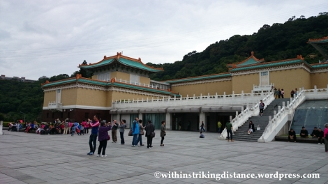 07Nov14 National Palace Museum Taipei Taiwan 002