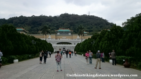 07Nov14 National Palace Museum Taipei Taiwan 007