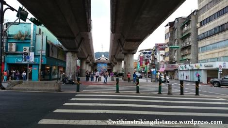 07Nov14 Shilin Metro Station Taipei Taiwan 012