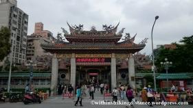 07Nov14 001 Longshan Temple Taipei Taiwan