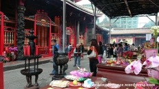 07Nov14 004 Longshan Temple Taipei Taiwan