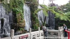 07Nov14 005 Longshan Temple Taipei Taiwan