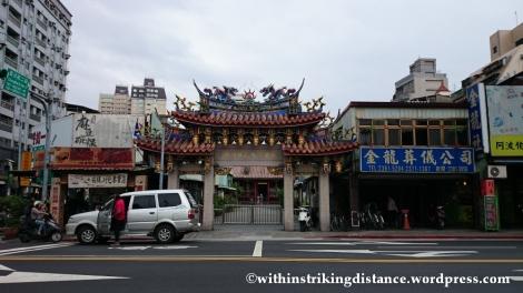 07Nov14 021 Qingshui Temple Taipei Taiwan