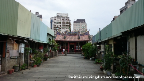 07Nov14 022 Qingshui Temple Taipei Taiwan