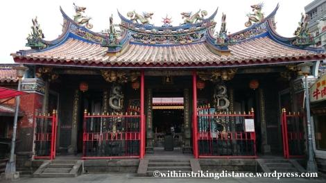 07Nov14 023 Qingshui Temple Taipei Taiwan