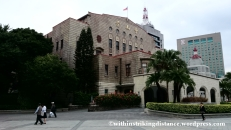 07Nov14 034 Zhongshan Hall Taipei Taiwan