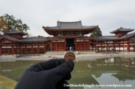 20Nov14 013 Phoenix Hall Byodo-in Uji Kyoto Kansai Japan