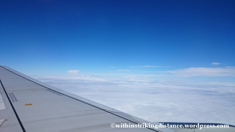 23Mar15 007 Economy Class Philippine Airlines PR 426 Manila Fukuoka
