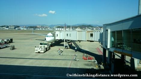 28Mar15 002 Economy Class Philippine Airlines PR 425 Fukuoka Manila