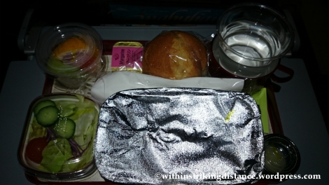 28Mar15 004 Economy Class Philippine Airlines PR 425 Fukuoka Manila