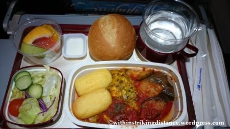 28Mar15 005 Economy Class Philippine Airlines PR 425 Fukuoka Manila