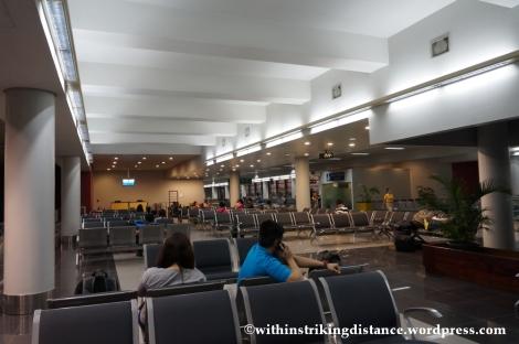 10Dec14 002 NAIA Terminal 3 Economy Class Air Asia Zest Z2 884 Manila Seoul Incheon