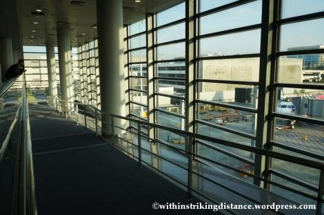 10Dec14 003 NAIA Terminal 3 Economy Class Air Asia Zest Z2 884 Manila Seoul Incheon