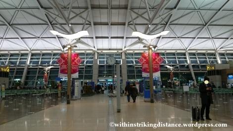 13Dec14 001 Economy Class Air Asia Zest Z2 85 Seoul Incheon Airport Manila