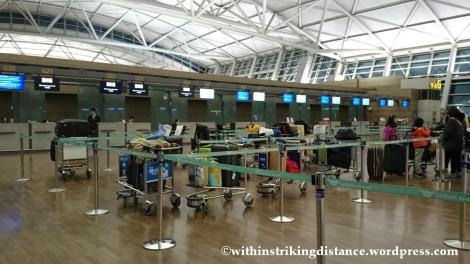 13Dec14 002 Economy Class Air Asia Zest Z2 85 Seoul Incheon Airport Manila