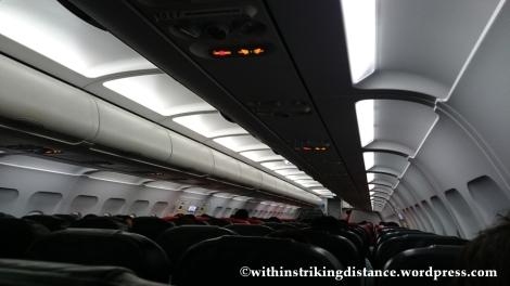 13Dec14 009 A320-200 Economy Class Air Asia Zest Z2 85 Seoul Incheon Manila