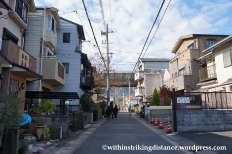 22Nov14 001 Arashiyama Kyoto Kansai Japan