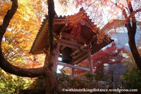 22Nov14 006 Autumn Jojakko-ji Arashiyama Kyoto Kansai Japan