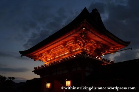 22Nov14 007 Fushimi Inari Taisha Kyoto Kansai Japan