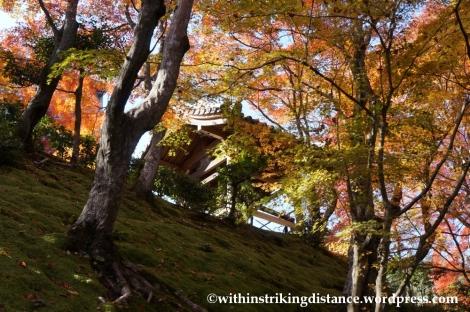 22Nov14 008 Autumn Jojakko-ji Arashiyama Kyoto Kansai Japan
