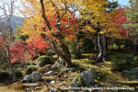 22Nov14 008 Autumn Tenryu-ji Arashiyama Kyoto Kansai Japan