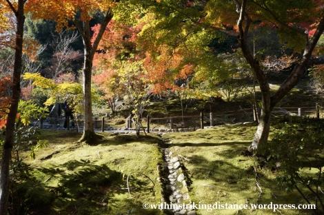22Nov14 009 Autumn Tenryu-ji Arashiyama Kyoto Kansai Japan