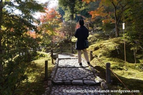 22Nov14 010 Autumn Tenryu-ji Arashiyama Kyoto Kansai Japan