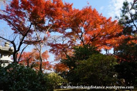 22Nov14 011 Autumn Tenryu-ji Arashiyama Kyoto Kansai Japan