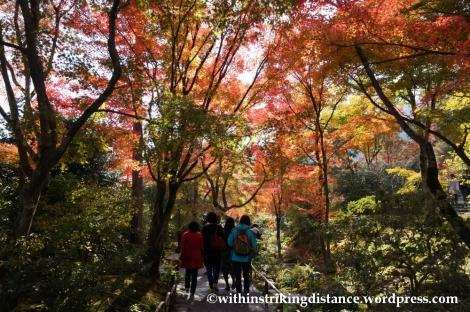 22Nov14 012 Autumn Tenryu-ji Arashiyama Kyoto Kansai Japan