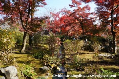 22Nov14 014 Autumn Tenryu-ji Arashiyama Kyoto Kansai Japan