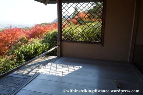 22Nov14 021 Autumn Okochi Sanso Arashiyama Kyoto Kansai Japan