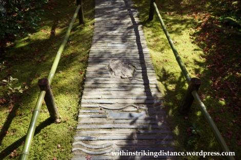 22Nov14 023 Autumn Okochi Sanso Arashiyama Kyoto Kansai Japan