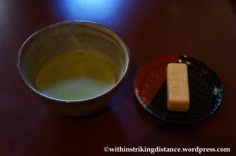 22Nov14 024 Matcha Green Tea Okochi Sanso Arashiyama Kyoto Kansai Japan